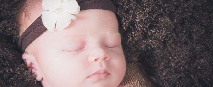 Babyfotografie bei Kunstgeschehen