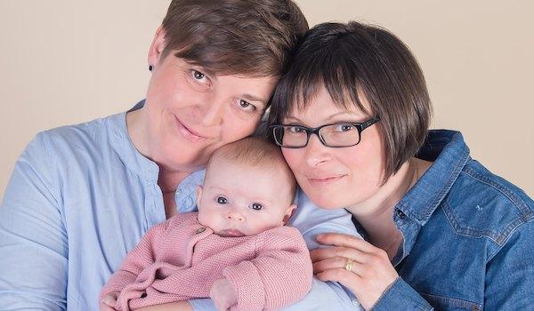 Babyfotografie in Wolfenbüttel