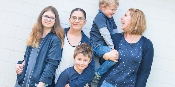 Familienfotografie in wolfenbüttel