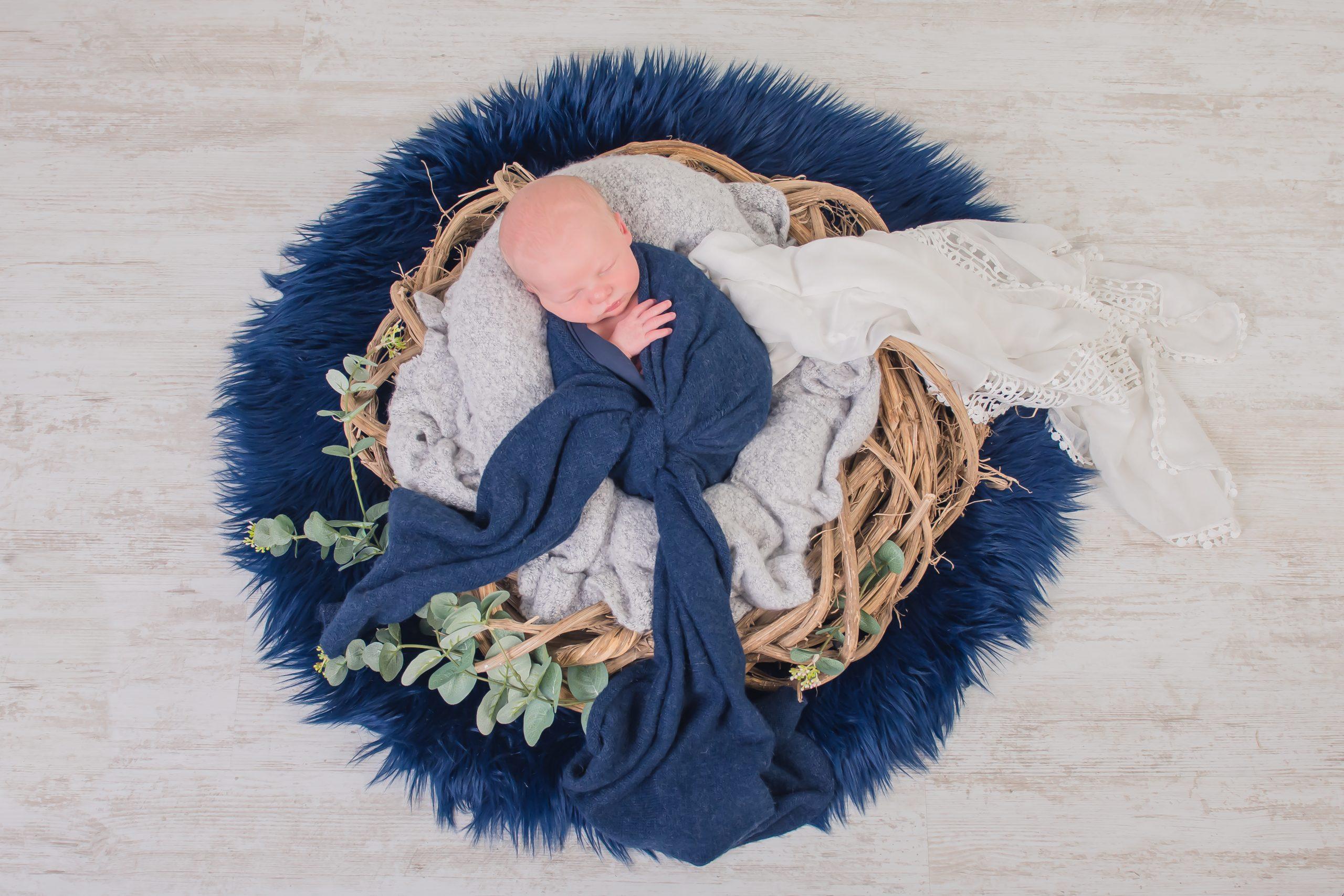 Babyfotografie in der Nähe von Braunschweig